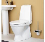 Toalettstol Gustavsberg Nautic 1500 S-lås C+