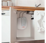 Varmvattenberedare Bosch Tronic 2000T-2 Mini 10L