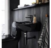 Tvättställ Gustavsberg Estetic 410350 C+ svart