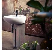 Tvättställ Gustavsberg Estetic 410360 C+