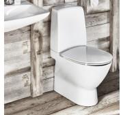 Toalettstol Ifö Inspira Art 6240