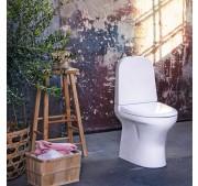 Toalettstol Gustavsberg Estetic 8300 C+
