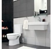 Toalettstol Bergamo
