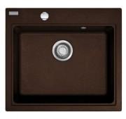 Diskbänk Franke Maris MRG 610-58 Chocolate